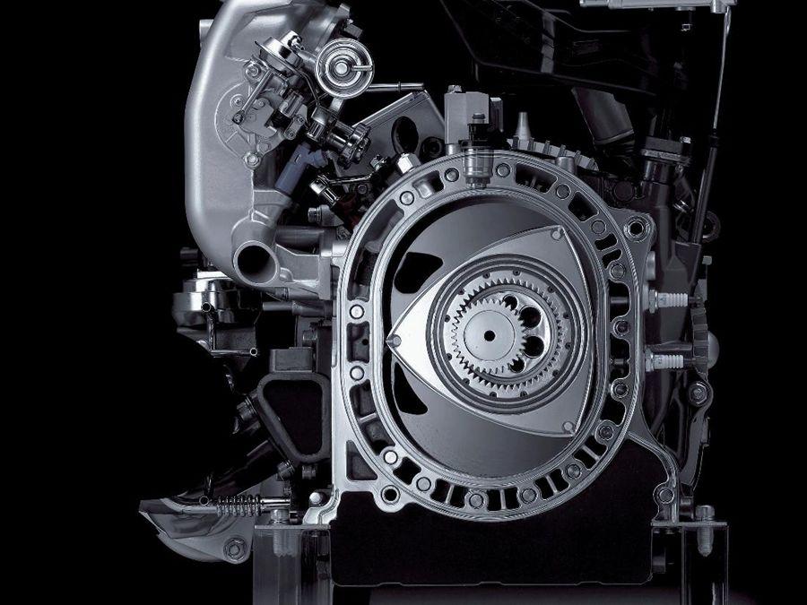 馬自達正式確認轉子式引擎將於2019年重返車壇