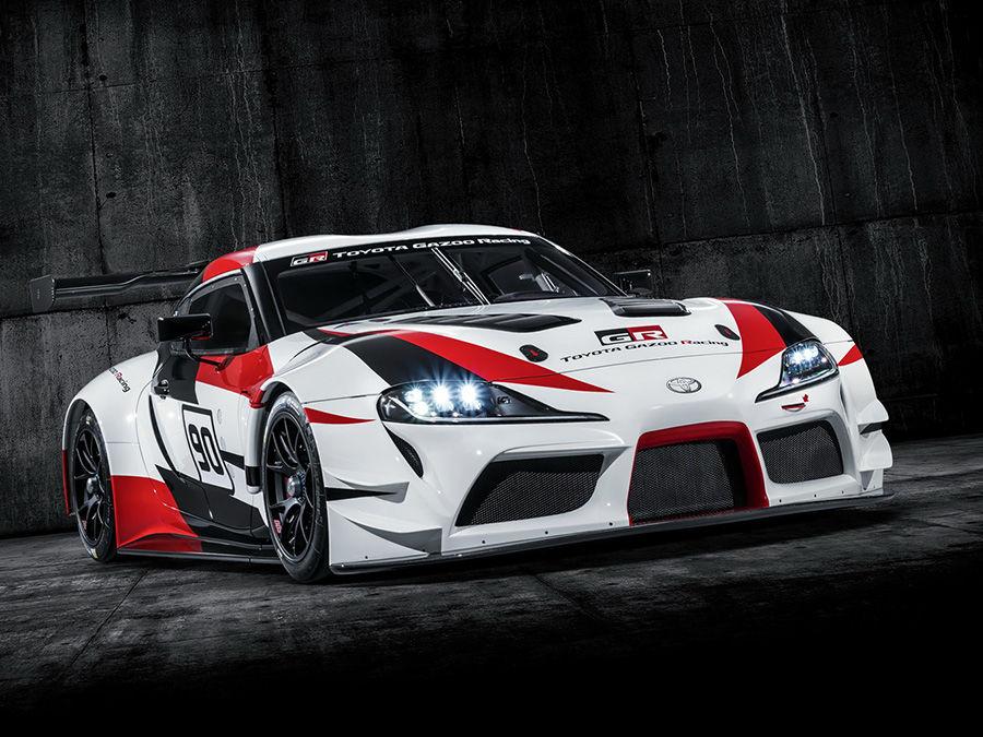 Toyota Supra牛魔王要回來了!但手排變速箱呢?