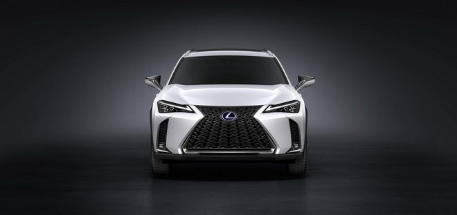 2018日內瓦車展:Lexus爭戰小型豪華SUV市場的利器 UX休旅車正式發表: Page 2 of 2
