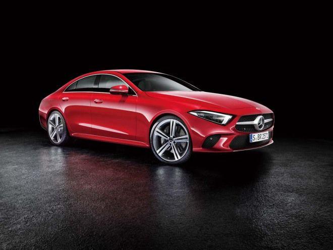 美型四門Coupe煙硝再起 Mercedes-Benz CLS vs. Audi A7 Sportback