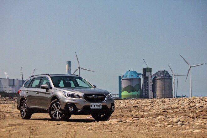 「物超所值」除了EyeSight的加入外,性能操控更是同步提升了!「動力篇」小改款Subaru Outback 2.5i-S EyeSight試駕