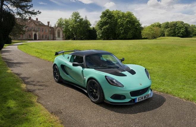 今年夏天 Lotus將展示兩款新跑車 四年後推出有史以來首部SUV!!!