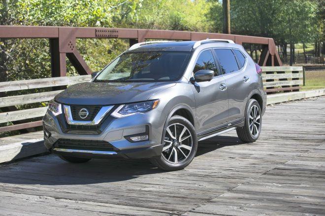 確定2018年第二季推出上市!小改款國產Nissan X-Trail