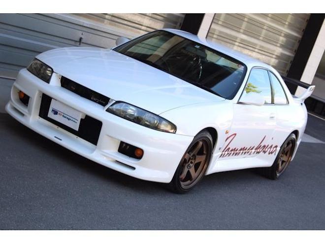 「經典只有一次」Nissan Skyline R33 GT-R X Tommykaira