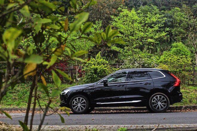 「捨我其誰」Volvo XC60 T8 Inscription豪華旗艦試駕 『內外章』