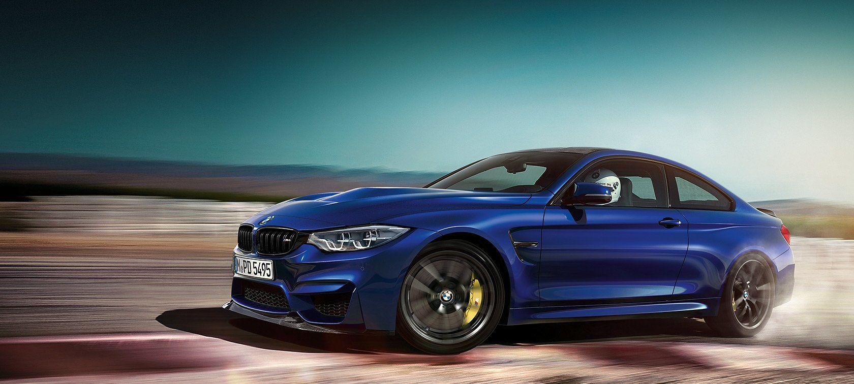 見證這輛搭載著BMW引以為傲的3.0L直六引擎的BMW M4 CS疾風飛馳的高姿態