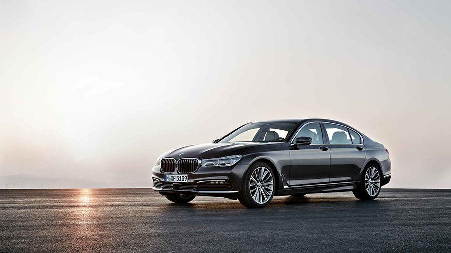 蝦咪!BMW準備讓汽油動力的7-Series停止生產將近1年?