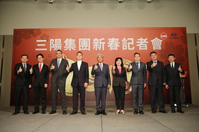 南陽樂觀車市發展 下半年導入2款HYUNDAI新車強化銷售