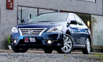 2014年度最佳國產中型車 Nissan Sentra