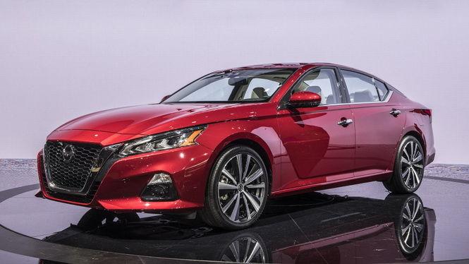 2018紐約車展:Nissan 全新2019 Altima狹帶新引擎與多項先進安全配備抵達紐約