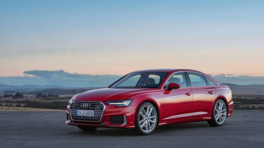 擁有近650hp的Audi RS6可能復出4門版房車?
