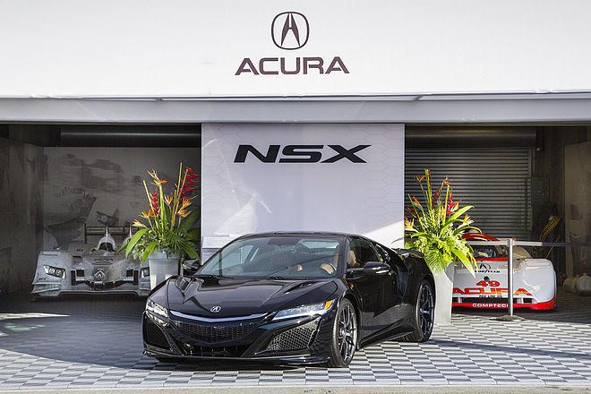 傳聞:更帥更拉風的Honda/Acura NSX Roadster跑車將會在今年結束前亮相!!!