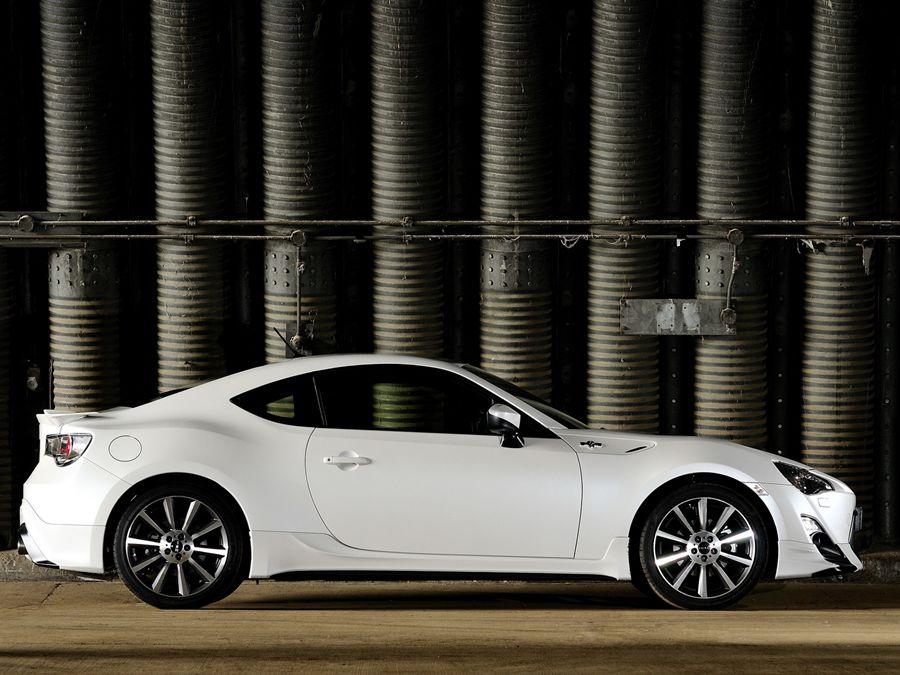 會不會等太久?第二代Toyota 86預計2021年登場