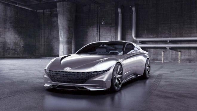 串聯過去、現在與未來Hyundai Le Fil Rouge