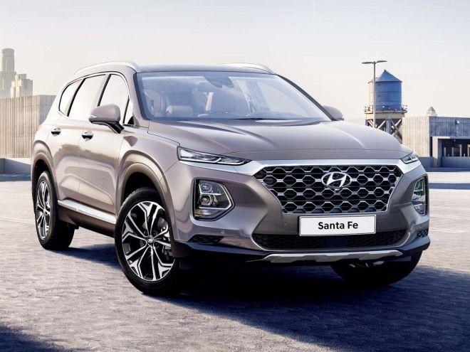 Hyundai Santa Fe正對家庭買家的胃口