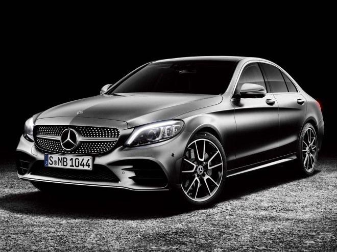 Mercedes-Benz C-Class輕油電動力進駐
