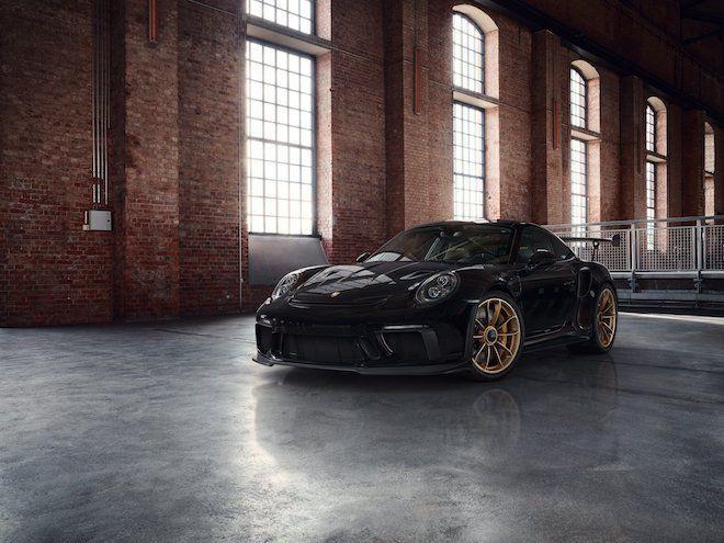 告訴你,Porsche「內建」客製化部門也是有著高超本領,全新小改911 GT3 RS釋出!