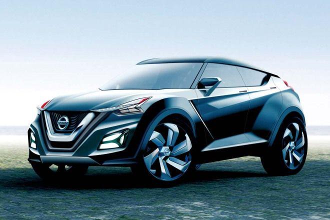 繼續搞怪Nissan Juke