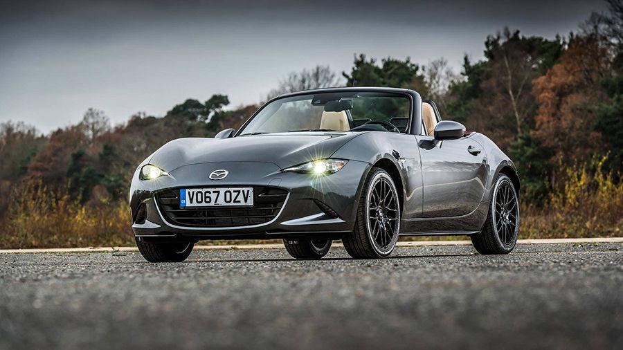 這次的消息更篤定?2019年式Mazda MX-5 Miata確定動力大升級!?