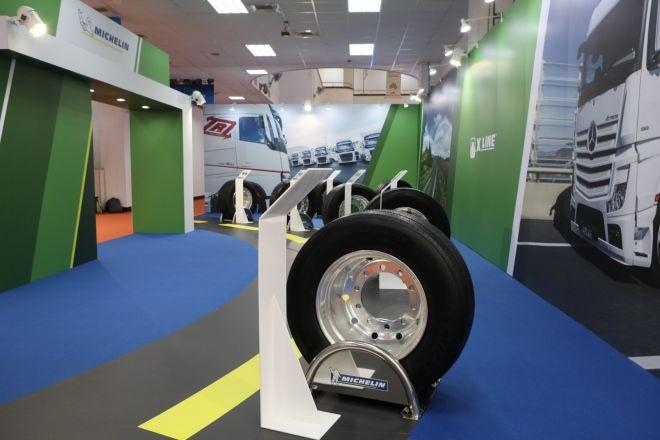 MICHELIN X MULTI 、X LINE新主流低扁平比卡客車輪胎重磅上市