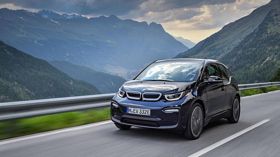 BMW i1可能與Mini Cooper Electric採用相同的底盤和動力系統?