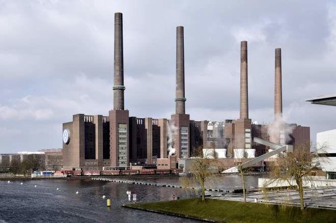 Volkswagen集團斥資4億歐元優化能源設備