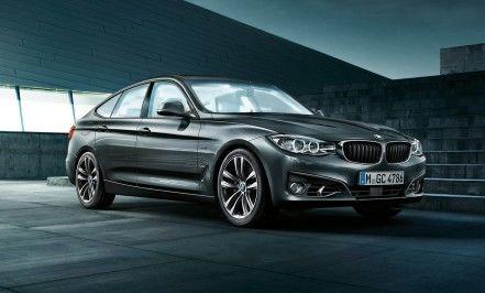 2014年度最佳進口中型車 BMW 3 Series