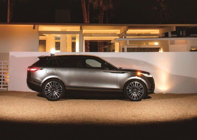 [2018下半年熱門新車專題連載6/7]   Range Rover Velar  補齊Range Rover戰線拼圖