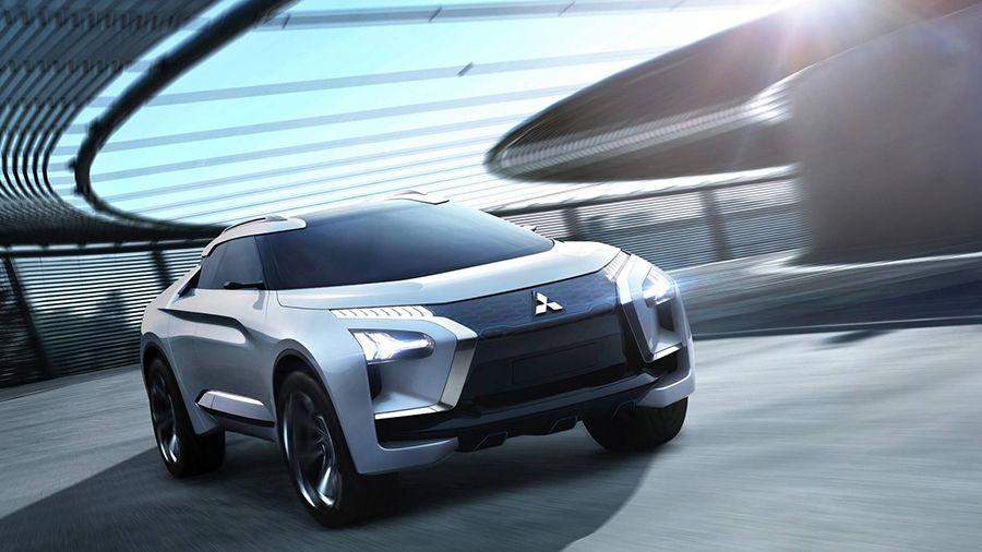 大幅轉變!Mitsubishi Lancer可能以融合跨界車和掀背車的風格復活!