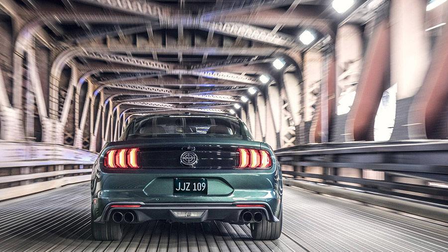 「謝了!但容我拒絕!」Ford婉拒使用GM的9速自排變速箱