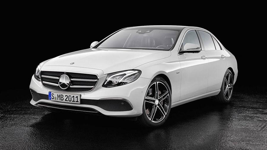 E-Class新訊!眾所矚目的Mercedes-AMG E53車系上市!