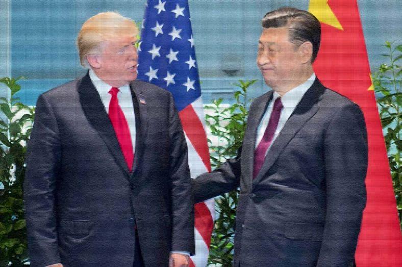 中美貿易戰開打 延燒全球汽車產業