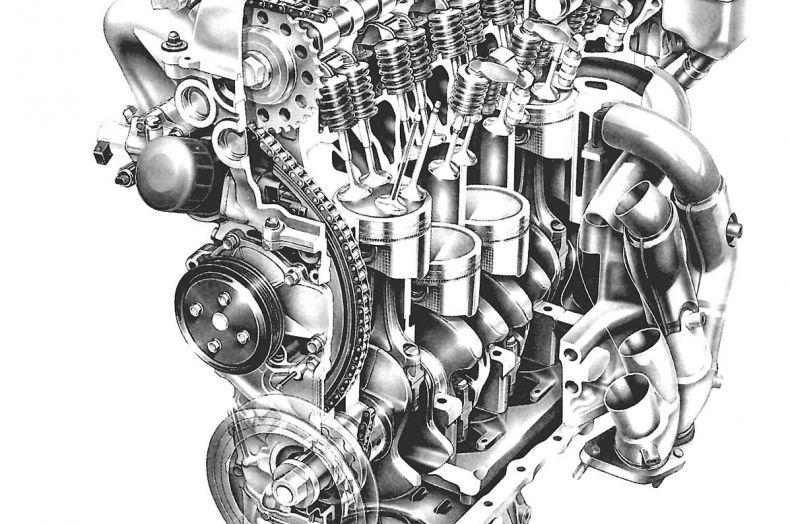 【直列vs.水平對臥引擎專題-PART1】為什麼要那麼多汽缸?
