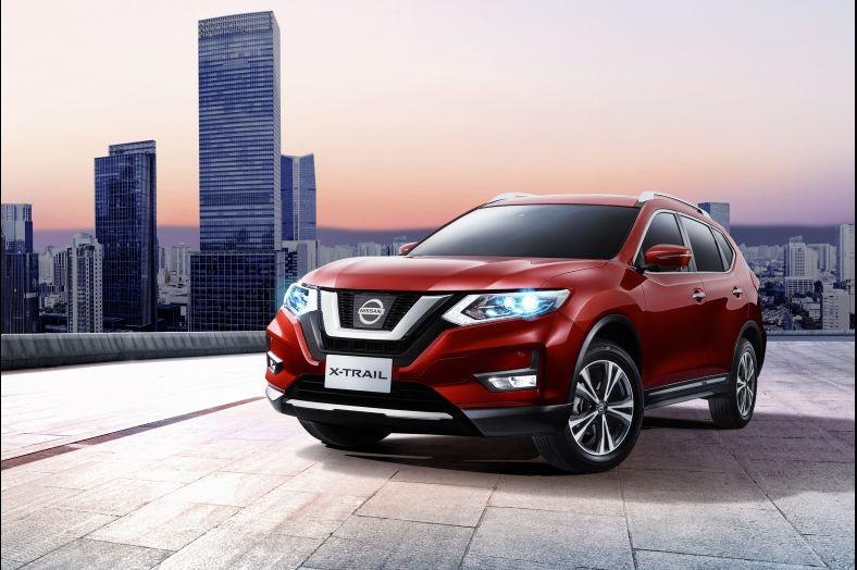 全球SUV銷售冠軍 全新改款NISSAN X-TRAIL預售起跑