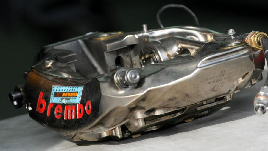 車輛電動化的另一個目標!Brembo透露已在F1賽車上使用的電子煞車可能很快會出現在道路用車上!