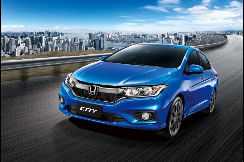 Honda 獨得2018汽油環保車節能品牌