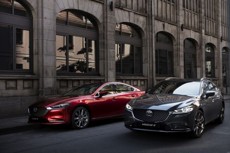 以五感體驗旗艦風範  All-new Mazda6巡迴預賞會展開