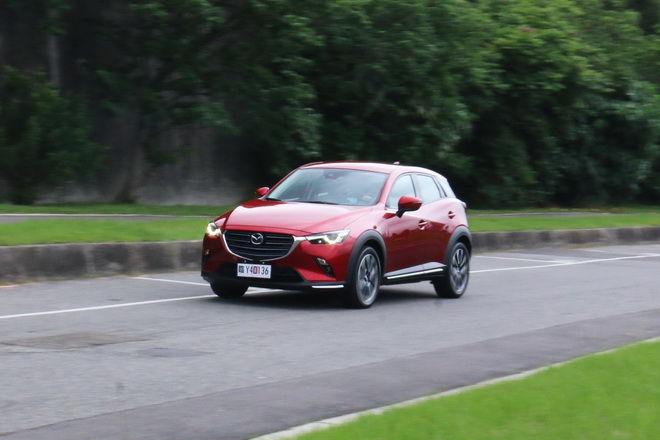 日系魂動小休旅再進化 2019小改款Mazda CX-3 SKY-G 2.0旗艦版試駕: Page 2 of 2