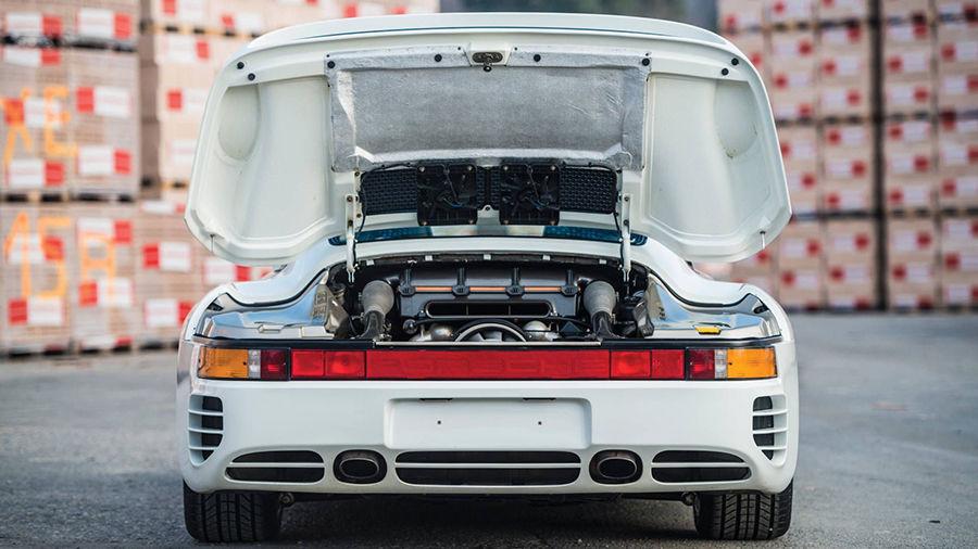 只要2229萬,就能讓Porsche 959回春又升級!