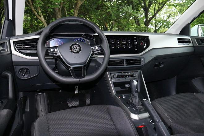 MQB平台加持 車身放大 安全與科技配備倍增 德國潮流掀背車 全新六代VW Polo 230 TSI Comfortline試駕-外觀內裝篇: Page 2 of 2
