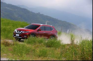 有感改款  Nissan X-Trail(2/2)