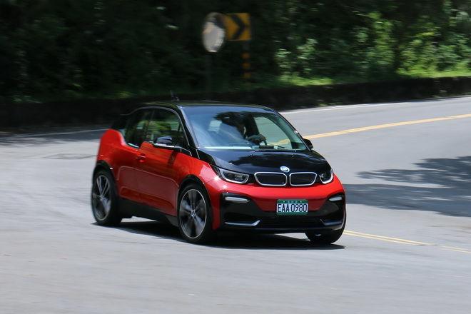 電力性能小將 BMW小改款 i3s試駕: Page 2 of 2