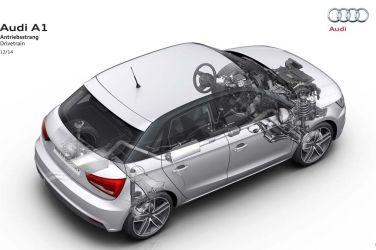 Daimler的車體由馬車改造而來,但為何會變成後驅呢?