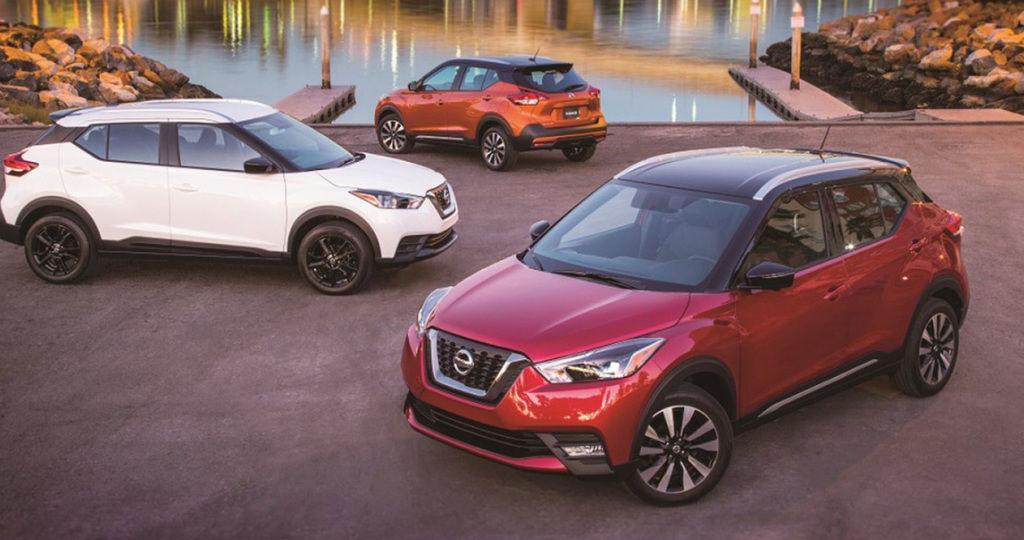 2018下半年熱門新車專題連載:Nissan Kicks 全新國產小跨界 (7-7)
