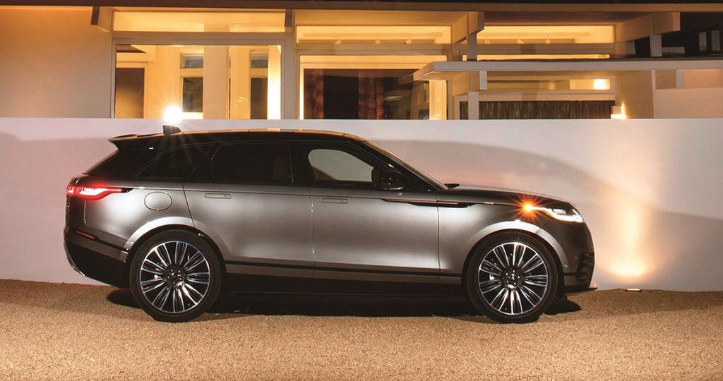 2018下半年熱門新車專題連載:Range Rover Velar 補齊Range Rover戰線拼圖 (7-6)
