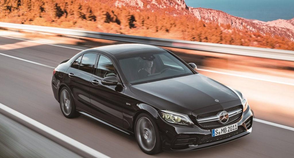 2018下半年熱門新車專題連載:Mercedes-Benz C-Class 依舊叱吒同級市場 (7-5)