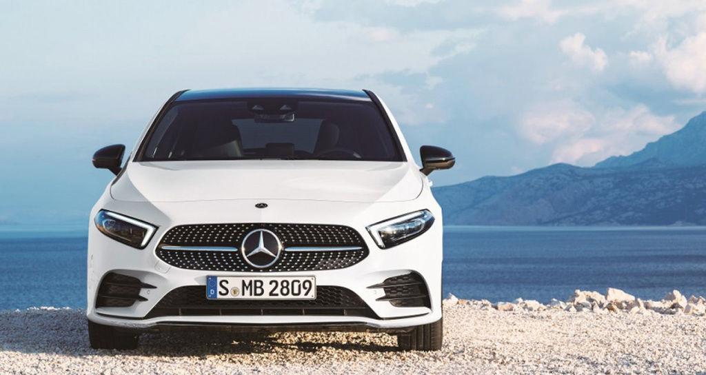2018下半年熱門新車專題連載:Mercedes-Benz A-Class 更有入主賓士的理由! (7-4)