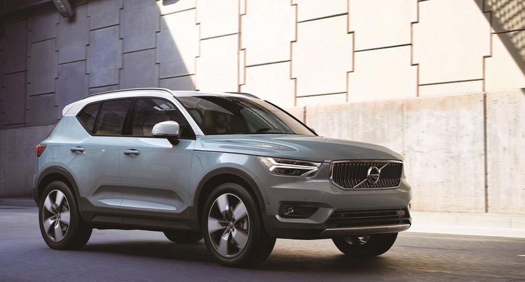 2018下半年熱門新車專題連載:Volvo XC40 歐洲年度風雲車的禮讚 (7-3)