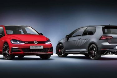 最速GTI Wörthersee湖畔誕生VW Golf GTI TCR Concept