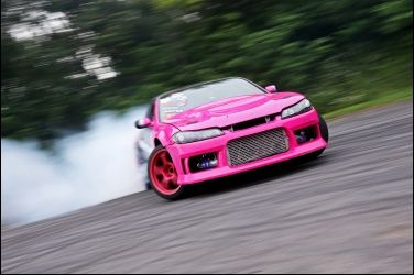 扭力怪獸Nissan S15 Drift Car (上)名機2JZ-GTE移植